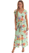 Freez Endless Summer Dress