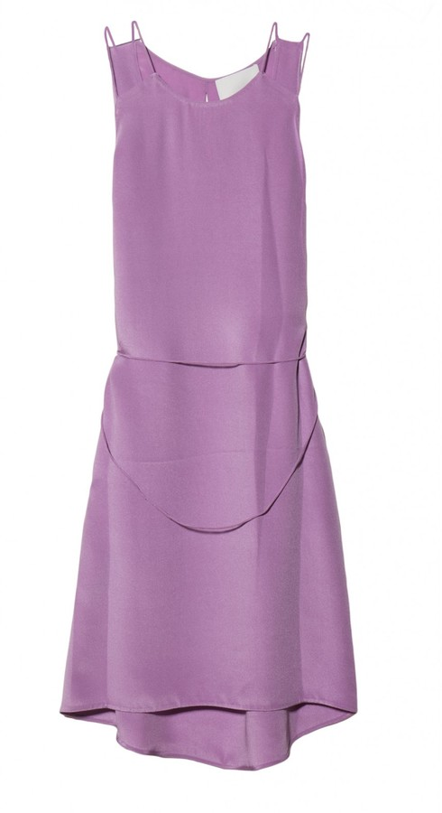 3.1 Phillip Lim Kite Wing Dress