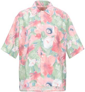 Plan C Shirts