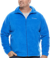 Columbia Fleece Jacket Big and Tall