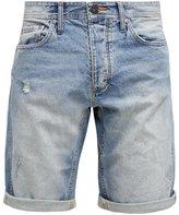 Jack & Jones Jjiboxy Jjoriginal Denim Shorts Blue Denim