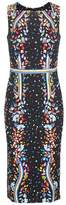 Peter Pilotto Kia printed dress