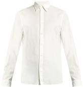 Acne Studios Glasgow Fluid Point-collar Shirt