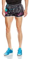 SikSilk Men's Retro Shorts