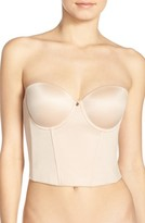 Betsey Johnson Women's Forever Perfect Convertible Underwire Bustier