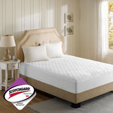 Simmons Quilted Heated Mattress Pad