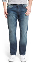 "Mavi Jeans Zach Straight Fit Jean - 30-36"" Inseam"