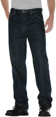 Dickies Men's Relaxed-Fit Jeans