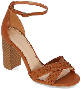 Zigi Womens Jorjie Heeled Sandals