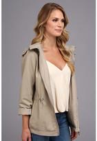 Calvin Klein Reversible Short Jacket