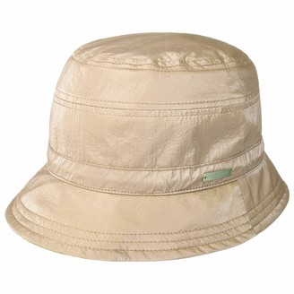 Seeberger Conny Rain Hat Womens Cloth (One Size - oldrose)
