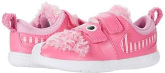 Nike Kids Pico 5 Lil (Infant/Toddler) (Pinksicle/Pink Rise/White/Black) Girls Shoes
