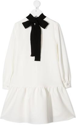 Señorita Lemoniez TEEN Lavinia dress
