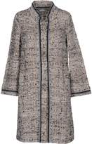Bruno Manetti Overcoats - Item 41737232