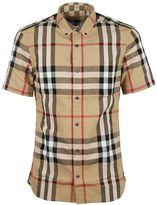 Burberry Elfords Shirt