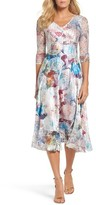 Komarov Women's A-Line Dress