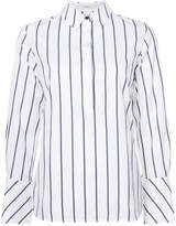 Lareida striped shirt
