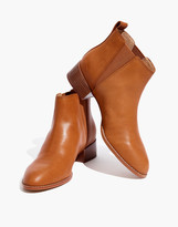 Madewell The Carina Boot