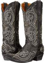 Old Gringo Dolce Stud Cowboy Boots