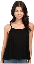 Obey Anya Open Back Tank Top