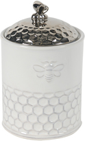 A&B Home Honeycomb & Bee Canister