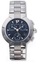 Concord La Scala Chronograph Sapphire Crystal Date Men's Watch