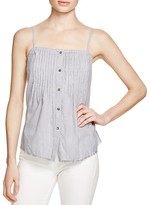 Soft Joie Averie Striped Top