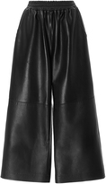 Tome Leather Culottes