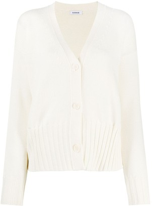 P.A.R.O.S.H. Button-Down Cardigan