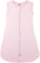 Kushies Pink Stripe Sleeping Sack - Infant