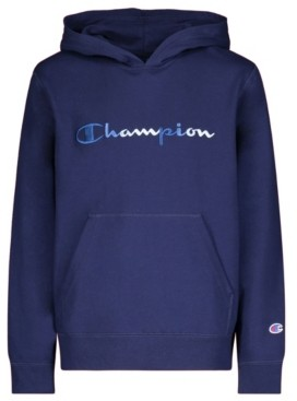 Champion Toddler Boys French Terry Hoodie