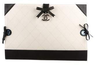 Chanel Small Caviar Drawing Portfolio