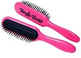 Denman Tangle Tamer Children's Hairbrush - Pack of 6