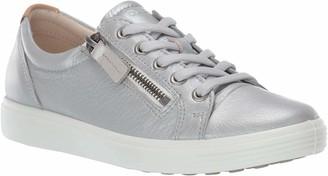 Ecco Women's Soft 7 Ladies Low-Top Sneakers