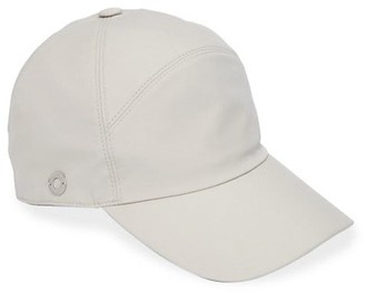 Loro Piana Windmate Stretch Baseball Cap