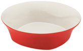 Rachael Ray Round & Square Serving Bowl