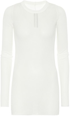 Rick Owens Forever knit top