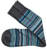 Johnston & Murphy Men's Mini Stripe (6 Pairs)