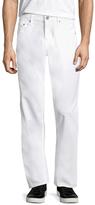 Stitch's Jeans Rustic Corduroy Slim Pant