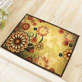 M0028547 Door mat at the door/Pad/Coffee tale kitchen mats at the door/Long edroom athroom mat