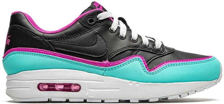Nike Kids TEEN Air Max 1 sneakers