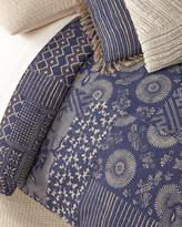 Pine Cone Hill Marianna Linen Full/Queen Duvet Cover