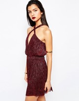 Bec & Bridge Santal Mini Dress