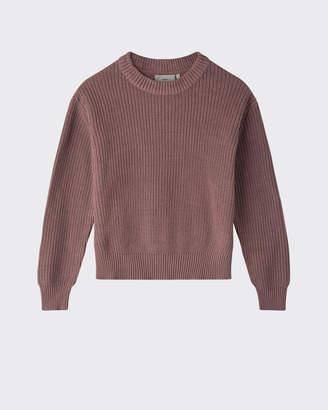 Minimum Mikala - cotton | mauve | Size S - Mauve