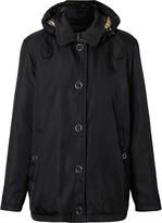 Burberry Detachable Hood ECONYL Jacket