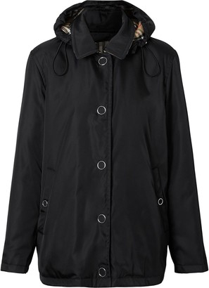 Burberry Detachable Hood ECONYL Jacket
