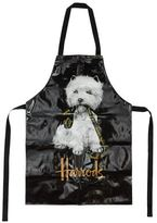 Harrods Westie With Lead Apron