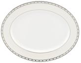Kate Spade Signature Spade Oval Platter