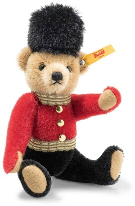 Steiff Great Escapes London Teddy Bear (16Cm)