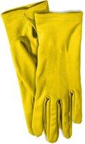 Forum Novelties Inc. Adult Yellow Gloves